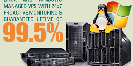 Get the Power of a Dedicated Server for Less!